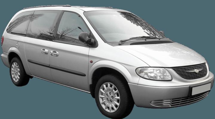 Chrysler Voyager 2.4 png