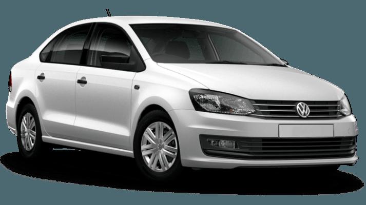 установка ГБО на VW Polo
